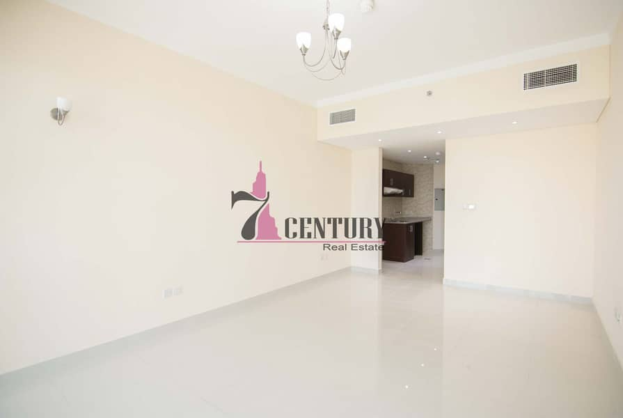 Brand New | Studio Apartment | Canal View
