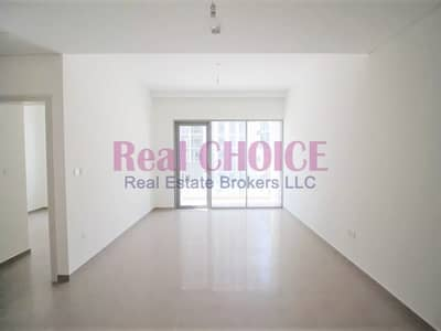 1 Bedroom Flat for Rent in Dubai Hills Estate, Dubai - Brand New Apartment | Mid Floor | Park Heights 1