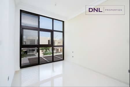 3 Bedroom Townhouse for Sale in DAMAC Hills (Akoya by DAMAC), Dubai - GREEN ACRES | 50% DLD Waiver | Special Offer