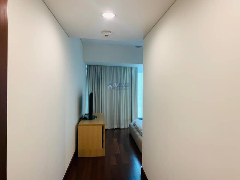 2 Best 2Br Simplex Furnished Apartment for rent in Jumeirah Living