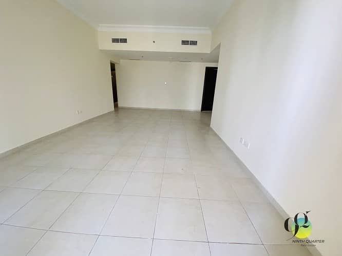2 Large 2Bed~ Maid room~Straight Layout