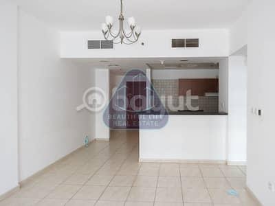 شقة 1 غرفة نوم للايجار في دبي لاند، دبي - Best Price ! Un Furnished One Bedroom  Community View