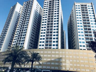 Open View !! 1 BHK Flat for Sale in Pearl Towers, Ajman