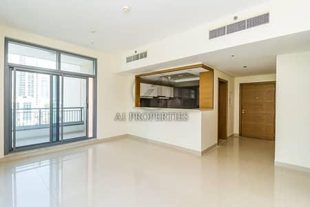 فلیٹ 2 غرفة نوم للايجار في وسط مدينة دبي، دبي - 2BHK + Dining