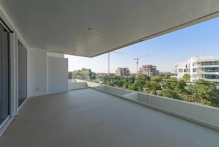 2 Bedroom Flat for Rent in Al Barari, Dubai - Brand New Unfurnished 2 Bedroom | Terrace