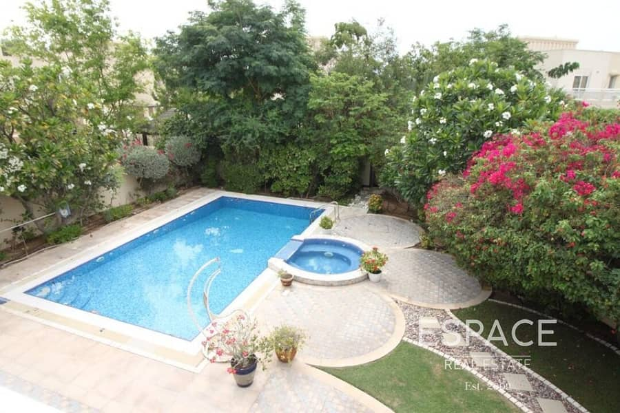 2 Upgraded And Extended with Private Pool