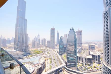 Vacant   Burj Khalifa View   Bills Included