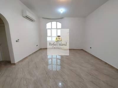 3 Bedroom Apartment for Rent in Shakhbout City (Khalifa City B), Abu Dhabi - VIP Apartment| Garage inside villa|Security Camera