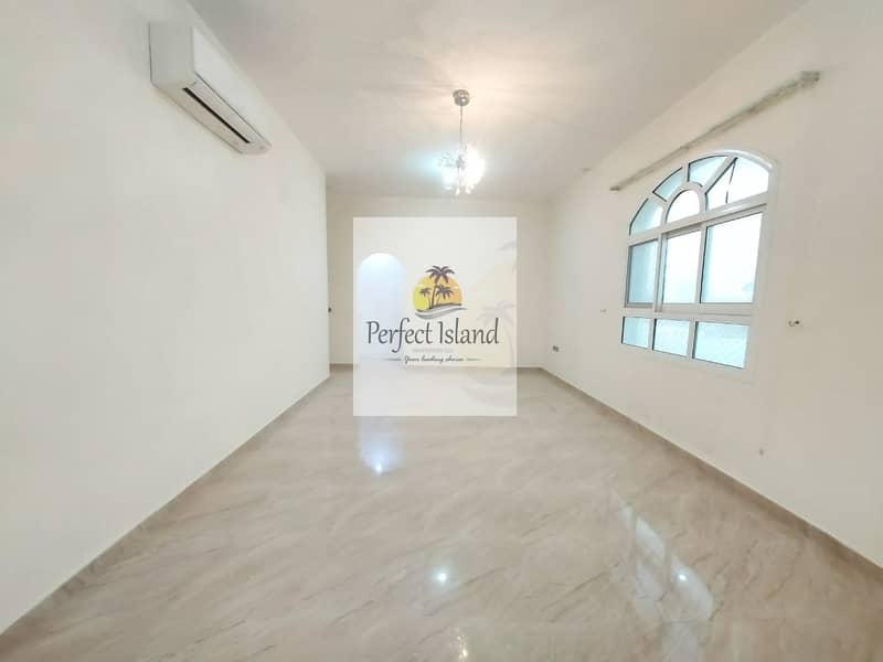 2 VIP Apartment| Garage inside villa|Security Camera