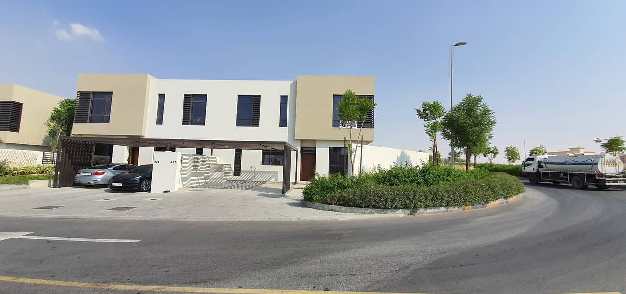 EXCELLENT FINISHING BRAND NEW READY TO MOVE 4BEDROOM VILLA IN NASMA RESIDENCE PRICE : 2MILLIONS