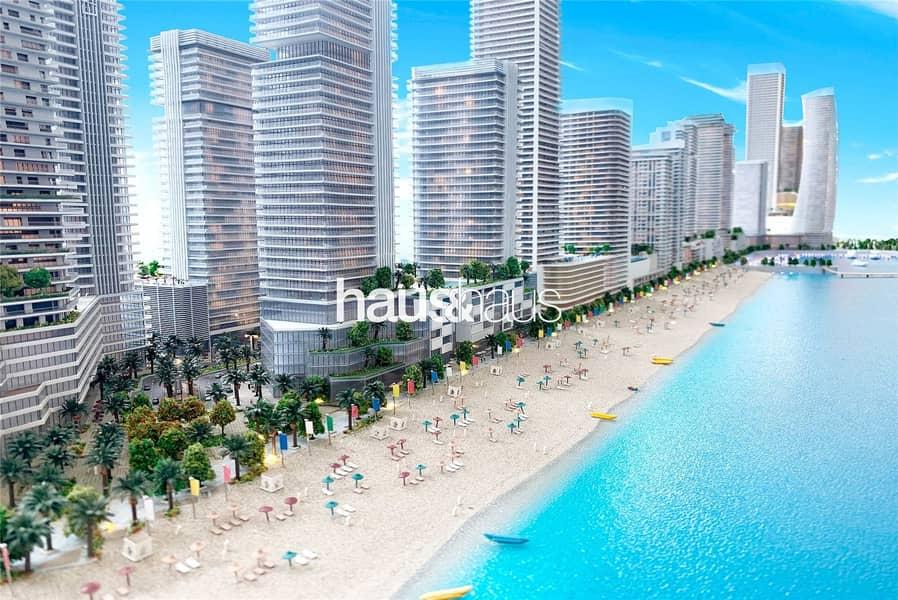 10 The Best New Development In Dubai | Miami Living