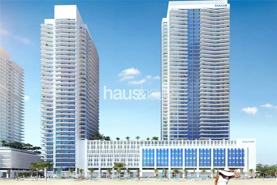 10 Breathtaking Marina Skyline | Palm Views