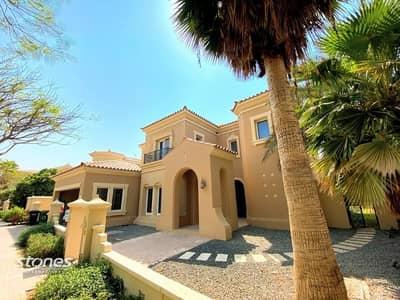 5 Bedroom Villa for Rent in Arabian Ranches, Dubai - Single Row | C1 | Private Landscaped Garden