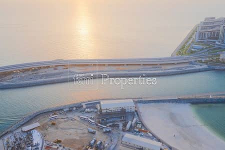 2 Bedroom Apartment for Rent in Jumeirah Beach Residence (JBR), Dubai - AMAZING 2 BED ROOM WITH  SEA VIEW