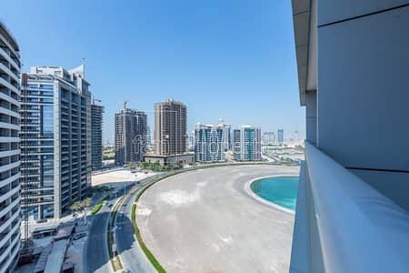 فلیٹ 1 غرفة نوم للبيع في مدينة دبي الرياضية، دبي - 1BR Apartment | Unfurnished | Oasis Tower 1