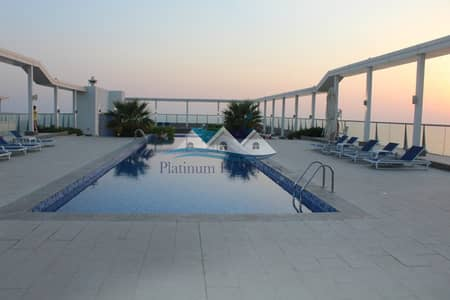 1 Bedroom Flat for Rent in Al Marjan Island, Ras Al Khaimah - NEW  Spectacular 1 Br in Pacific