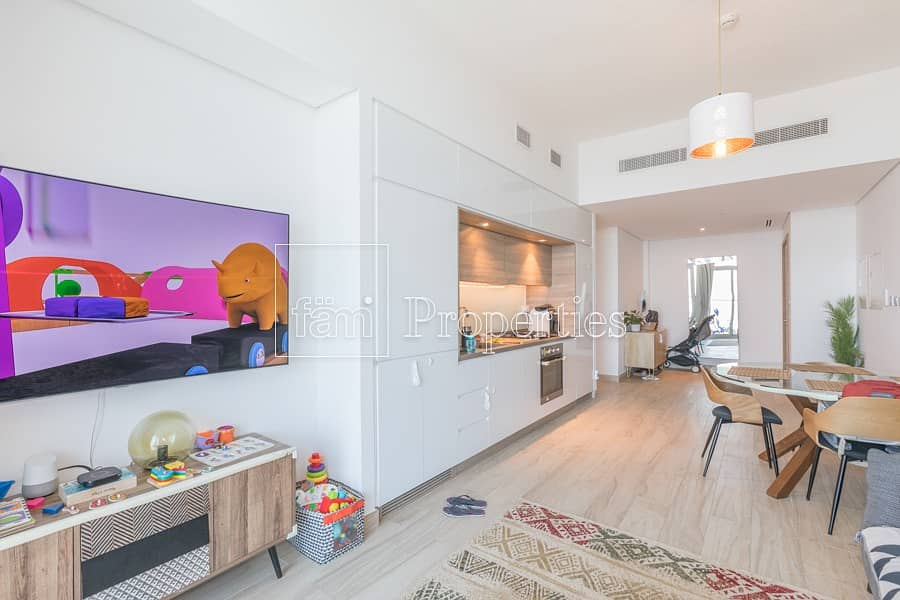 Largest 2BR layout | Type 2C | High Floor