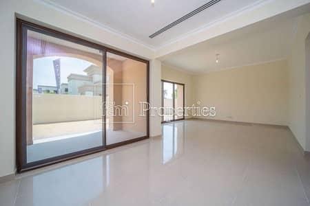 فیلا 4 غرف نوم للبيع في المرابع العربية 2، دبي - Rented | Close to park | Bigger Plot |