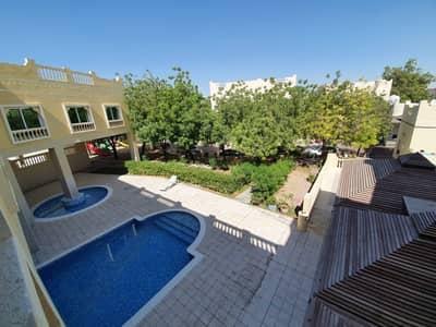 فیلا 3 غرف نوم للايجار في مردف، دبي - فیلا في تلال مردف مردف 3 غرف 85000 درهم - 4814037