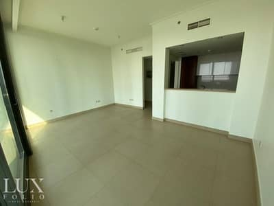 1 Bedroom Flat for Rent in Downtown Dubai, Dubai - Mid Floor | Best Price | Real Listing