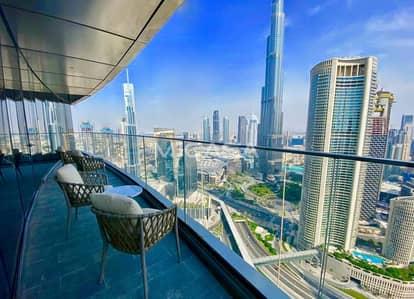 Extravagant Penthouse|| C La Vie Sky bar || View now.