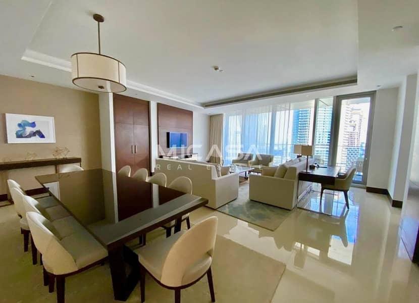 2 Extravagant Penthouse|| C La Vie Sky bar || View now.