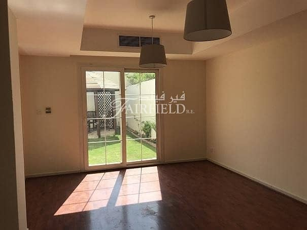2BR + Study TH  With Wooden Flooring | Close to Lake