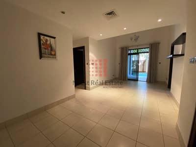 فلیٹ 2 غرفة نوم للبيع في المدينة القديمة، دبي - Garden