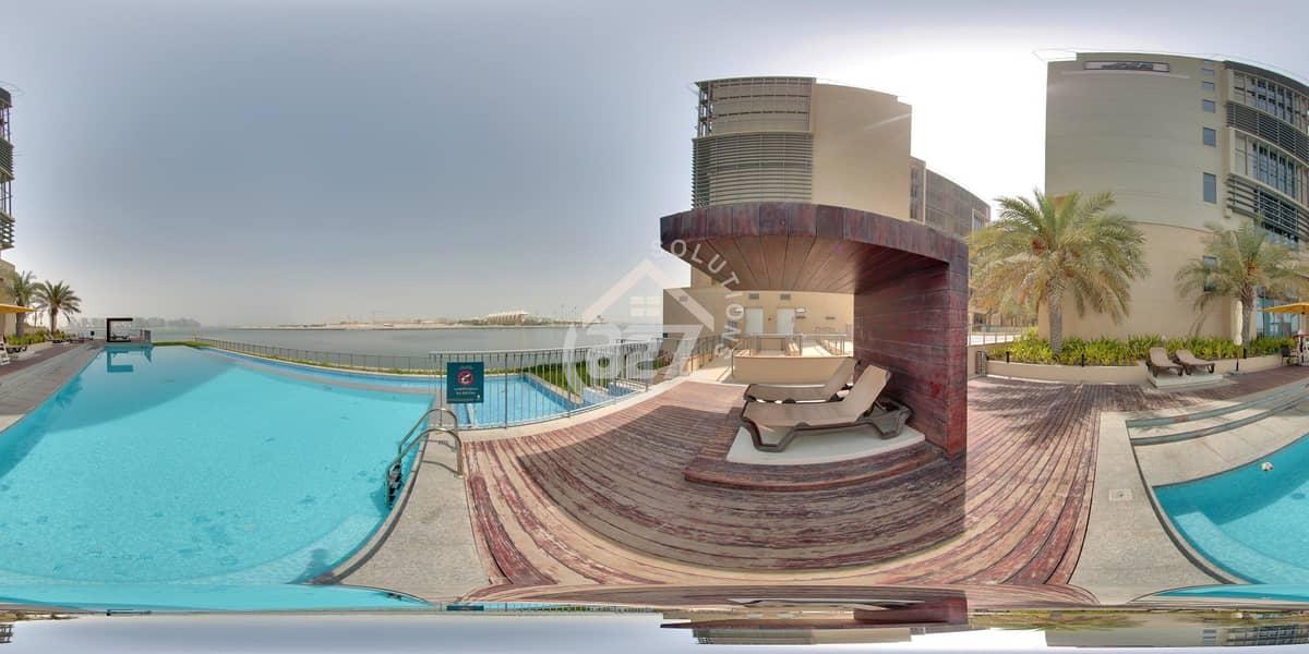 2 Villa in Al Zeina!NO COMMISSION