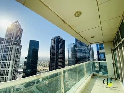 فلیٹ 2 غرفة نوم للايجار في أبراج بحيرات الجميرا، دبي - Large 2