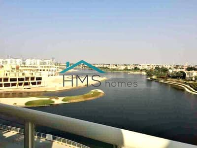 3 Bedroom Flat for Sale in Jumeirah Heights, Dubai - Gorgeous Lake View Duplex