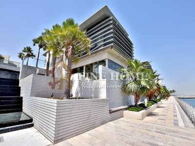 3 Bedroom Flat for Sale in Al Raha Beach, Abu Dhabi - Indulge in this Great 3BR w Balcony   Sea View