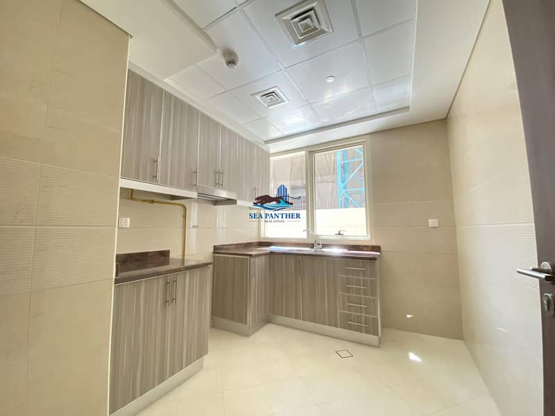 12 ome Month Free Brand New  Apartment Behind Crown Plaza SZR|Family Building