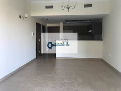 1 Bedroom Apartment for Rent in Dubai Sports City, Dubai - CHILLER FREE | ONLY 40K IN 4 CHEQS | NEW UNFURNISHED ONE BEDROOM APT. WITH GOLF COURSE VIEW | CALL NOW