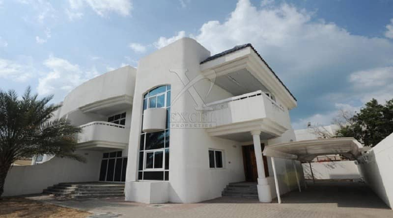 Commercial Villa for Rent on Jumeirah 1 Main Road