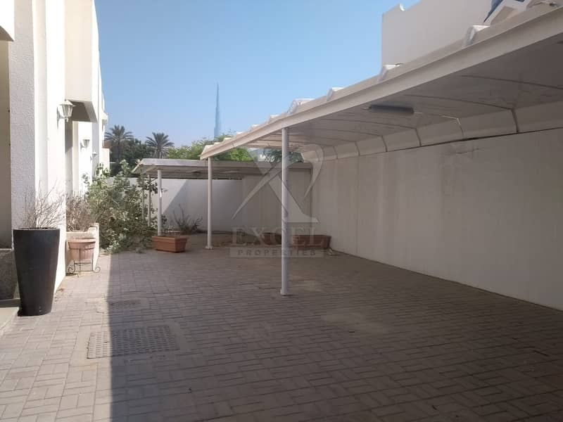 2 Commercial Villa for Rent on Jumeirah 1 Main Road