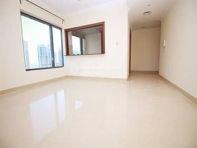 1 Bedroom Apartment for Rent in Dubai Marina, Dubai - 1 Bedroom Apartment on higher floor in Time Place