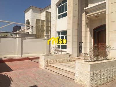 6 Bedroom Villa for Rent in Al Nahyan, Abu Dhabi - For Rent Villa  in Al Nahyan Camp