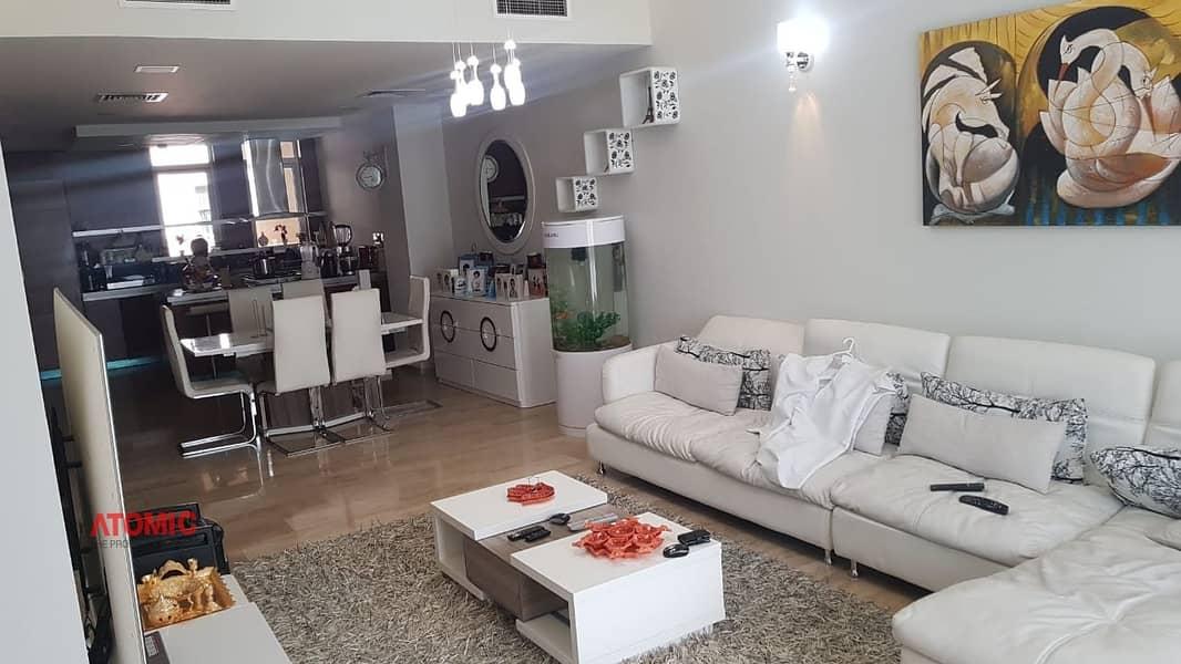 5 bed spacious Indigo Ville in JVC