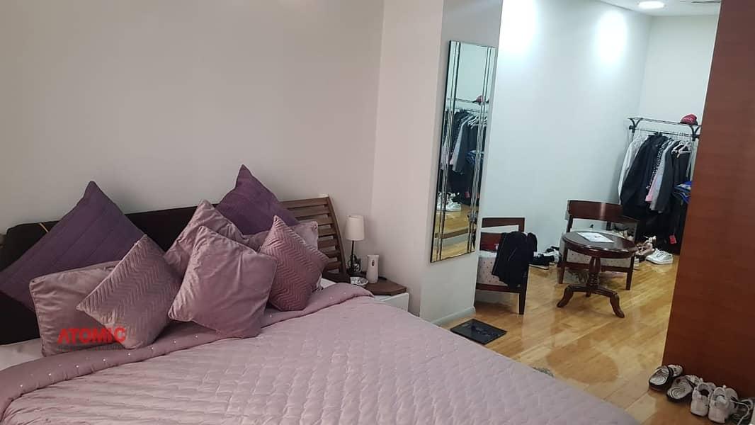 2 5 bed spacious Indigo Ville in JVC