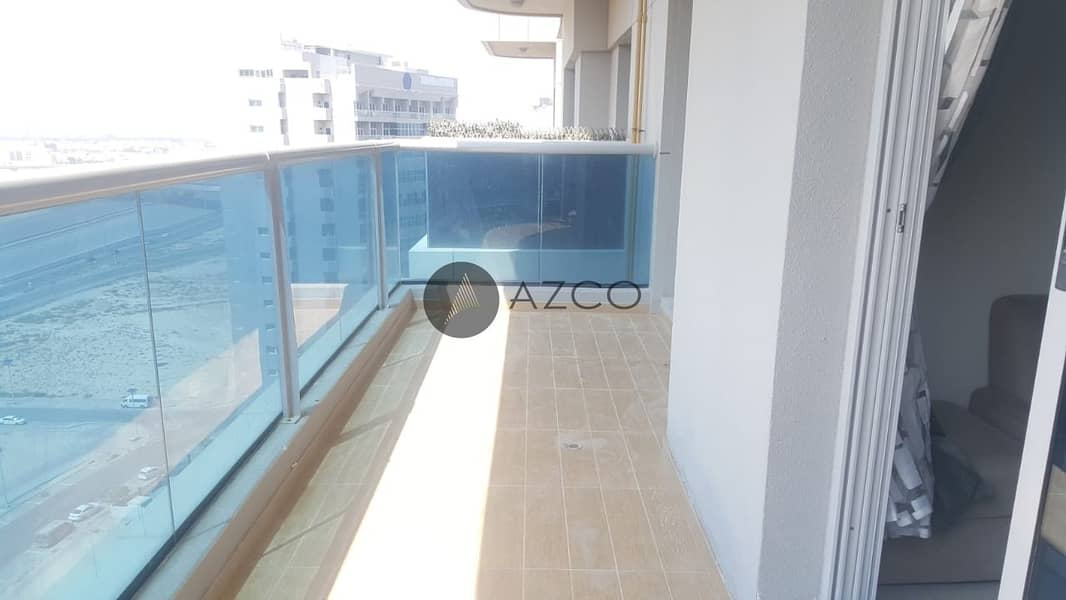 14 Furnished 1BHK   Perfectly size Unit   Worth Living