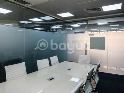 Office for Rent in Bur Dubai, Dubai - 1 Month Free | Direct From Owner- Dewa & Wifi Free