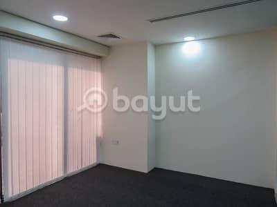 Office for Rent in Bur Dubai, Dubai - Move-in-Ready- Office For Rent Free Dewa & Wifi