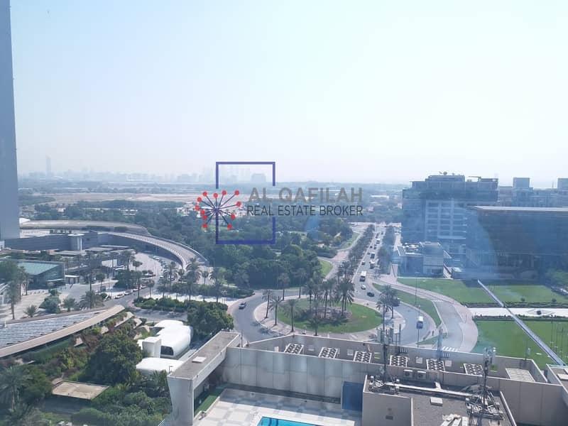 Eye Catching View | Dewa Free | All Facilities | SZR