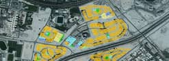 3 G+14 Plot for Retail/ Offices/ Residential/ Hotels   No Service Charge