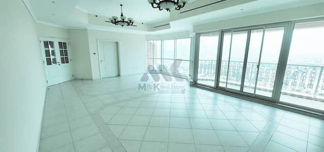 فلیٹ 3 غرف نوم للايجار في البدع، دبي - شقة في البدع 3 غرف 115000 درهم - 4814541