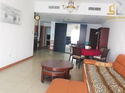 2 Bedroom Flat for Rent in Dubai Marina, Dubai - Excellent Furniture