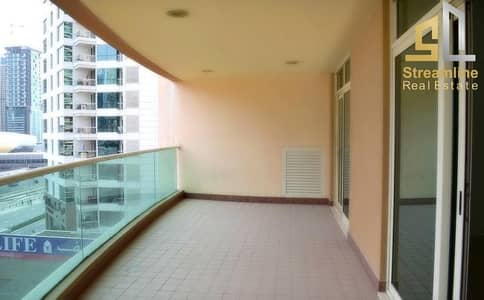 3 Bedroom Flat for Rent in Dubai Marina, Dubai -  All En Suites