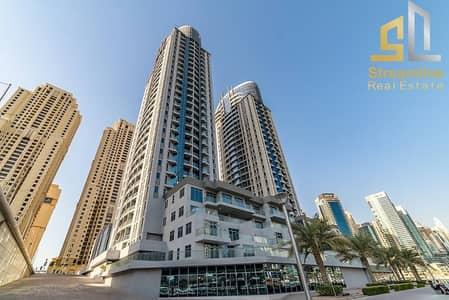 3 Bedroom Flat for Rent in Dubai Marina, Dubai - Cheapest 3 bedroom apartment in Dubai Marina
