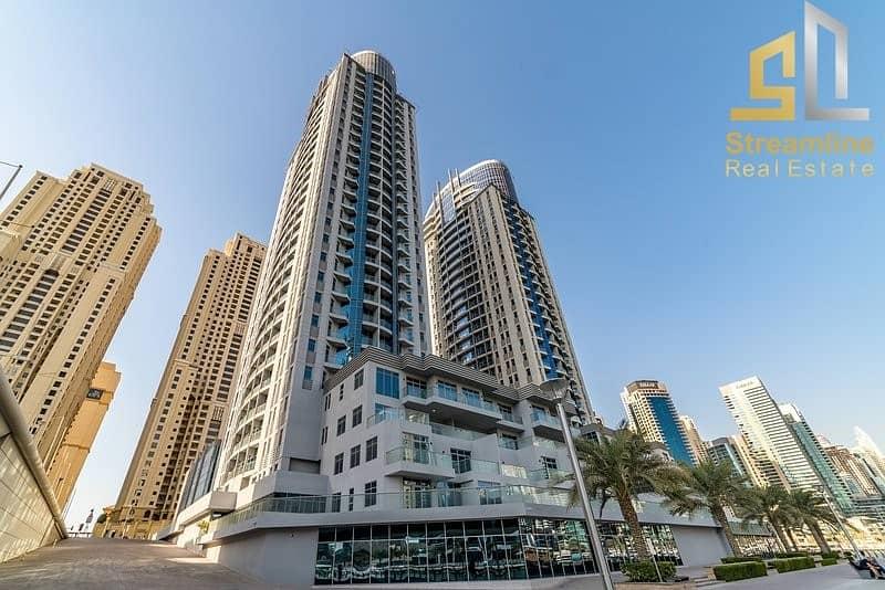 Cheapest 3 bedroom apartment in Dubai Marina